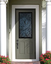 Entry Door Buying Guide