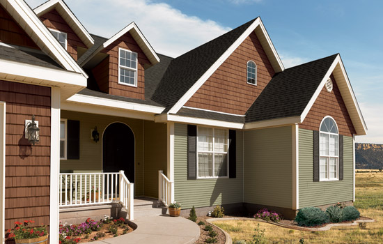 7 Popular Siding Materials To Consider: How To Choose Vinyl Siding Colors