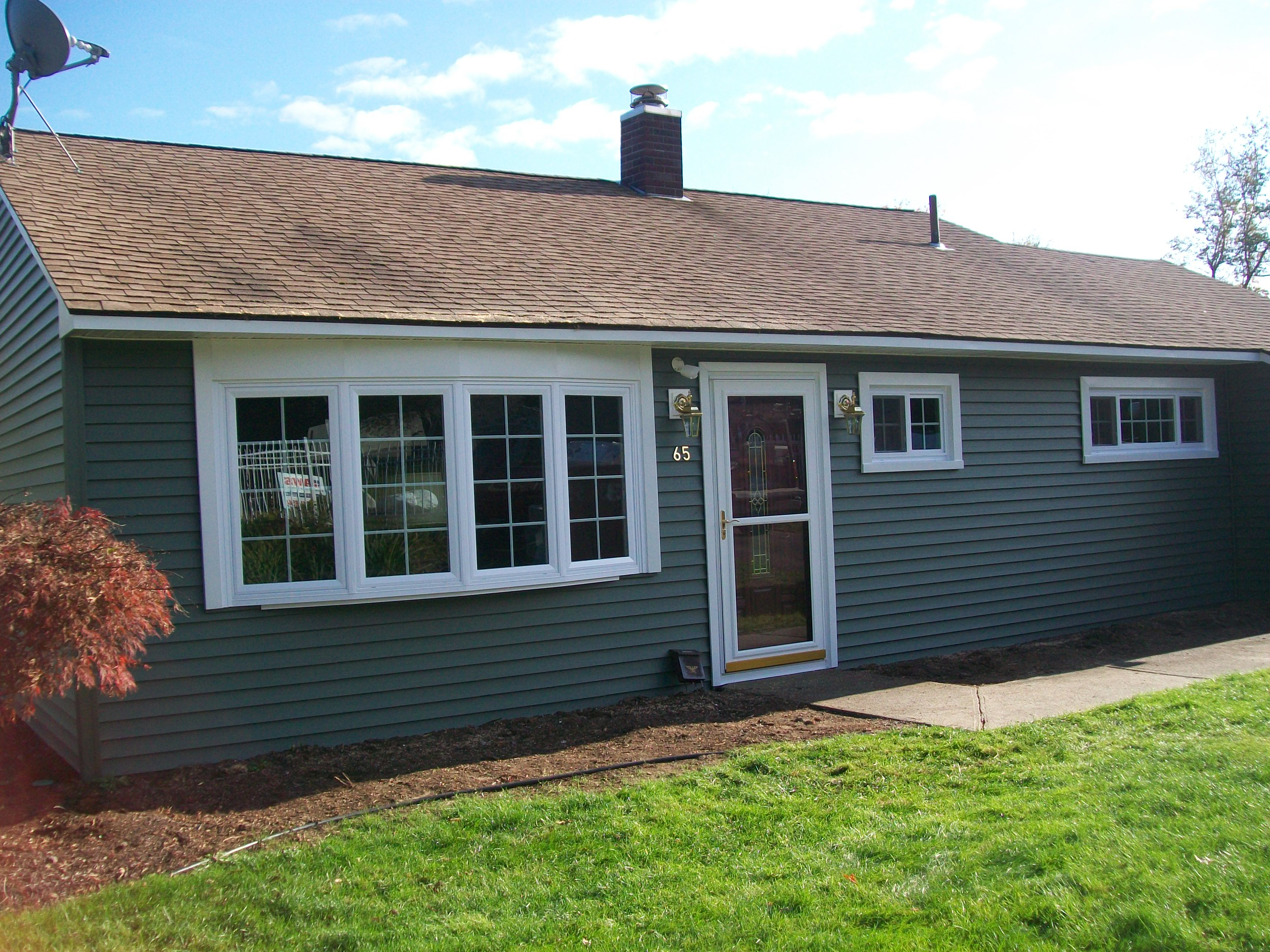 Advanced Roofing And Siding Reviews