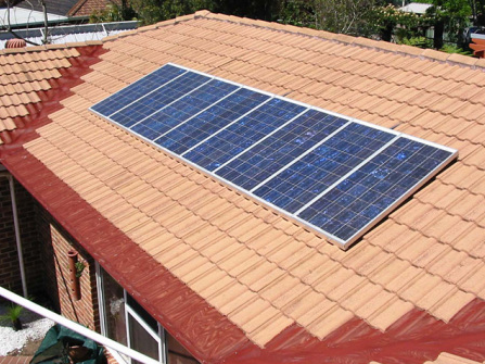 5 eco friendly roof materials - Cost of solar panels for 3 bedroom house ...