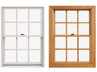 What Are The Differences Between Vinyl And Wood Windows