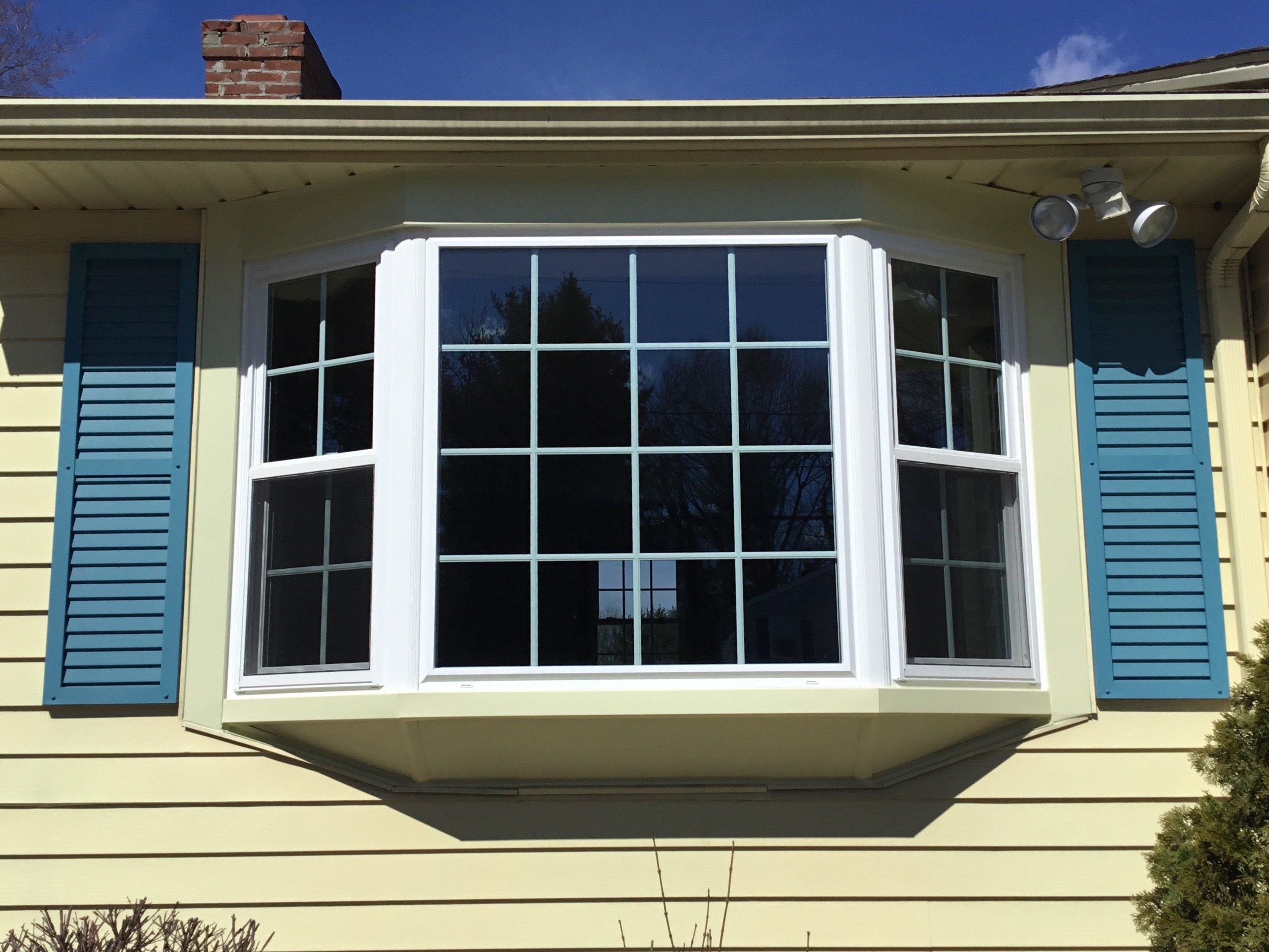 Bay Window Treatment Ideas Everything You Need To Know