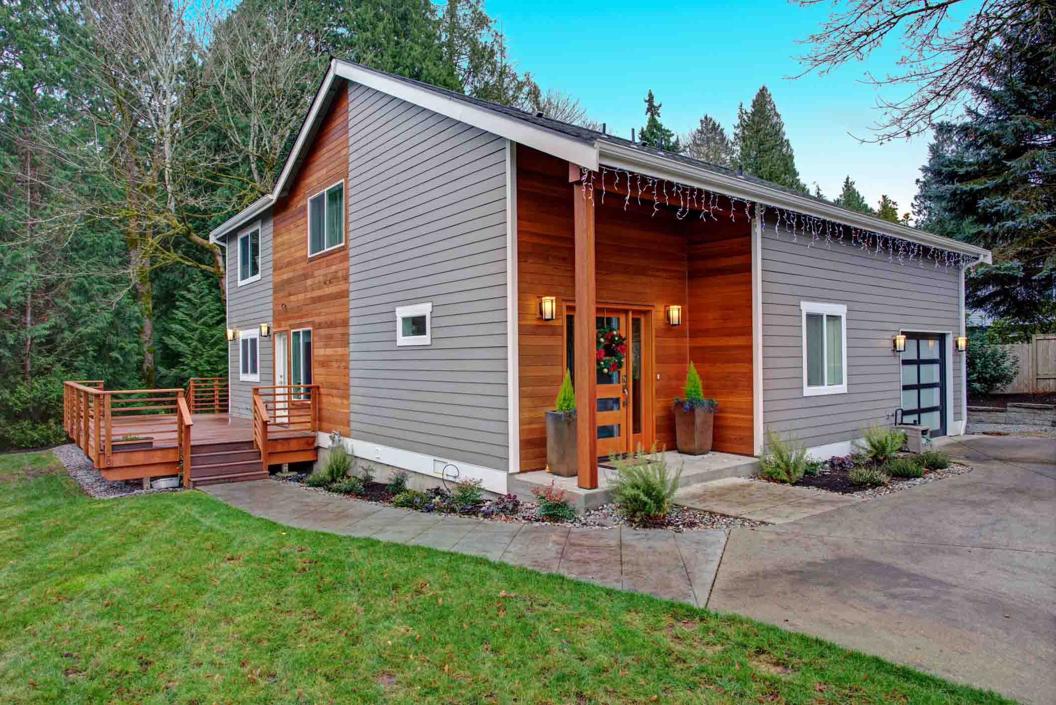 Vinyl Siding Vs Wood Which Is The Better Choice